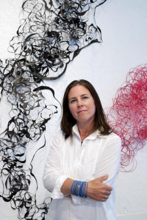 Barbara Owen - artist