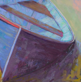 Island Dory - Pastel - Kelly Milukas - 12 12