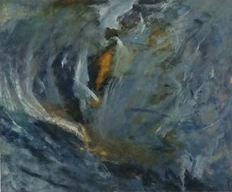 Susan Strauss Painting