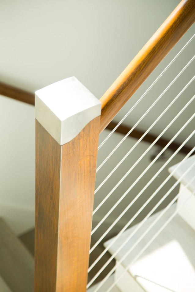Newel-Post-Stairwell-Design-taste-interior-design-deocrator-coastal-school-house-lighting-3