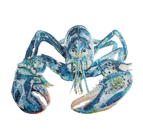 Rebecca Mickleburgh - Lobster Leviticus