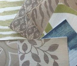 grasscloth---patterns