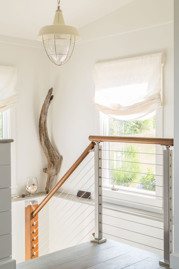Newel-Post-Stairwell-Design-taste-interior-design-deocrator-coastal-school-house-lighting-2