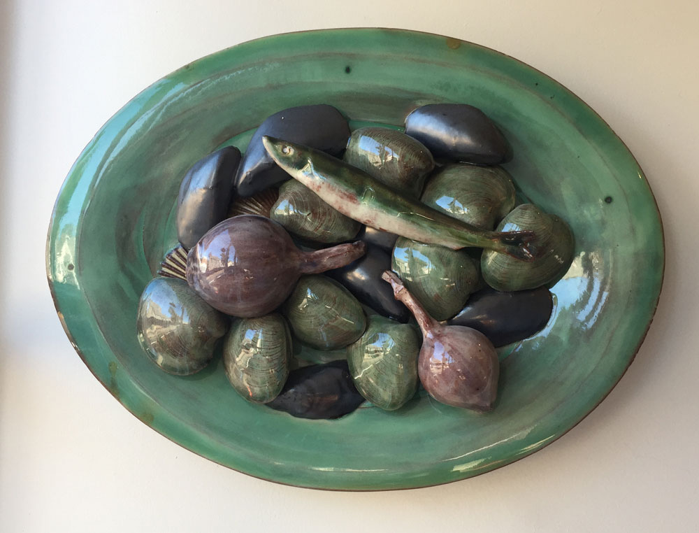 wd07m-ben-anderson-mussels-on-green-plate-ceramic-9-x-6-425