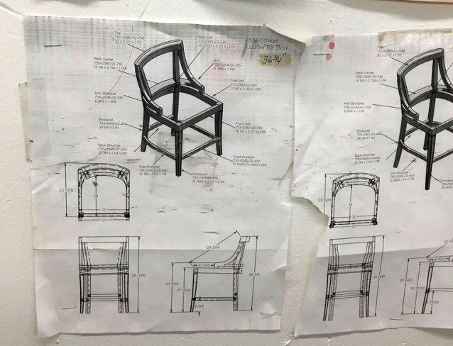 chair---blueprint
