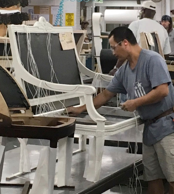 chair---seat-strung