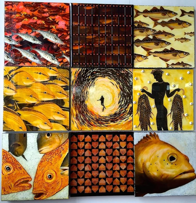 yellow fish IMG_6300