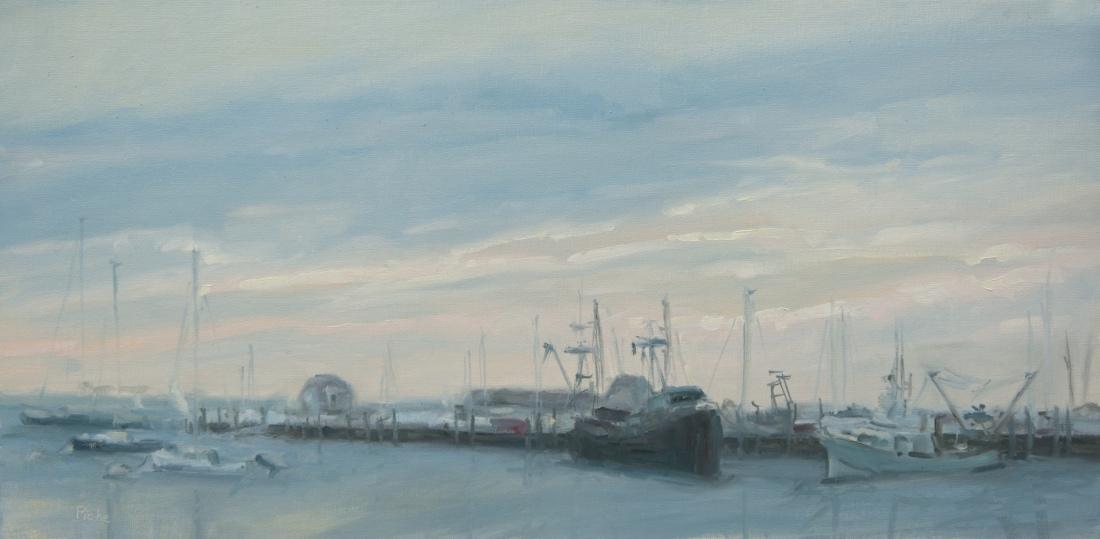 Vanessa Newport Wharf