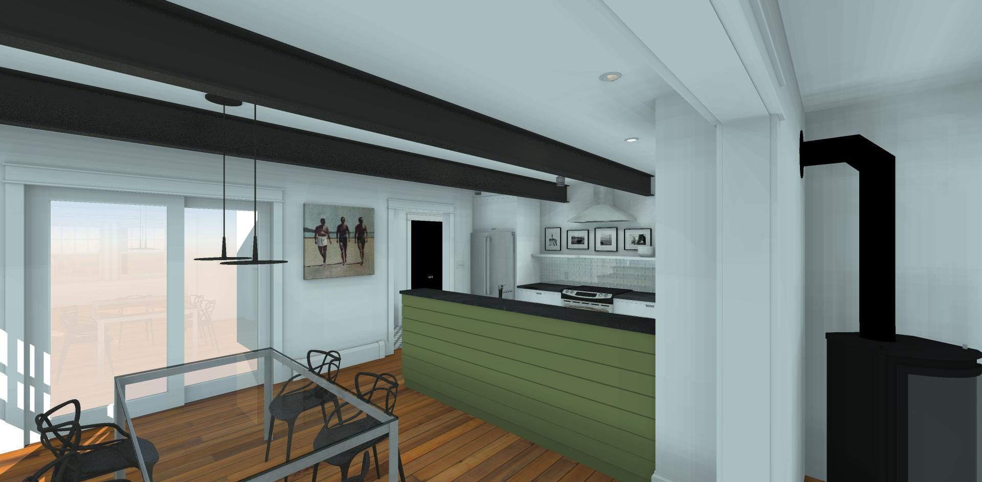 10.24.16.Blount.Kitchen From Living Room.3D Render